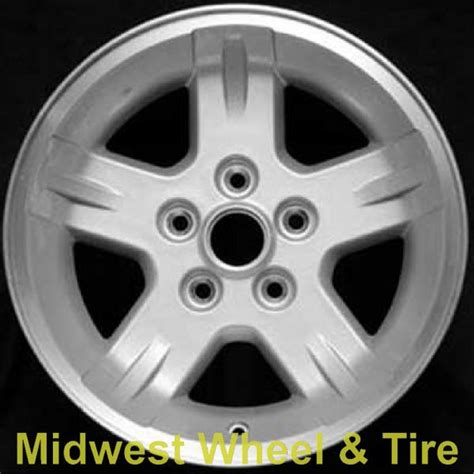 jeep wrangler ms oem wheel jlpakaa oem original
