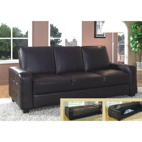 Sleeper Sofa With Storage by Sleeper Sofa With Storage Small Beds