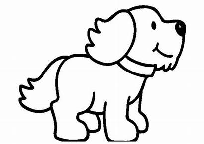 Puppy Printable Coloring Pages Puppies Dog Dogs