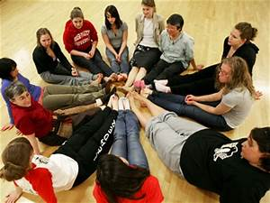 Hancock Center For Dance/Movement Therapy - Friends of ...