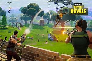 Fortnite Update 240 140 Released After Delay With New