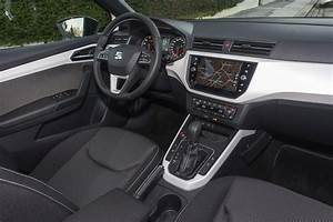 Seat Arona Xcellence Automatikgetriebe : test seat arona xcellence ecotsi dsg alles auto ~ Jslefanu.com Haus und Dekorationen