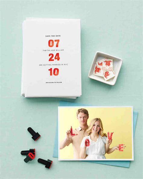 save  date clip art  templates martha stewart weddings