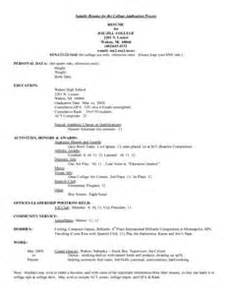 resume sles for high school students applying to college 1000 images about college on sorority recruitment sorority and sorority