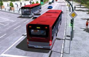 Bus Simulator 2012 Windows Game