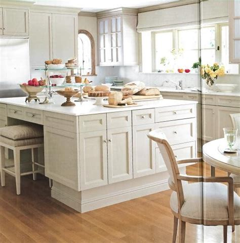 kitchen island color farrow and light grey