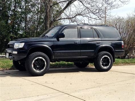 Armored/lifted 4Runners on 32's   Page 2   Toyota 4Runner