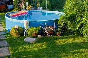 Grande Piscine Tubulaire : le prix d 39 une piscine tubulaire attractif et peu lev ~ Mglfilm.com Idées de Décoration