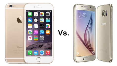 whats better iphone or galaxy iphone iphone or galaxy which is better