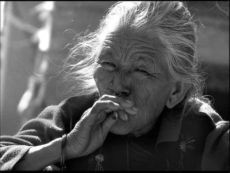 lady  patannepal smoking flickr photo sharing