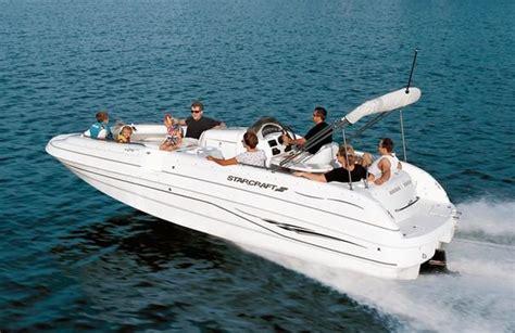 starcraft  aurora boats  sale