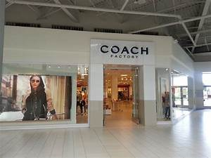 Coach Outlet Store Online Sales Retail Stores