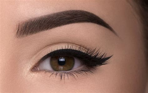 best eyebrows 6 best eyebrow shapes for sobo tips