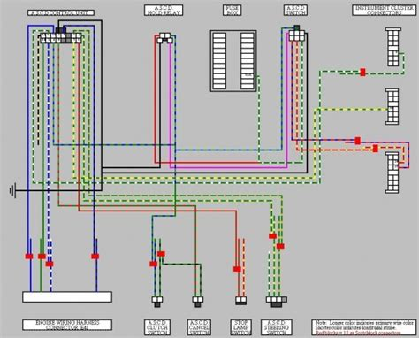 02 Silverado Ab Wiring Diagram by Ididit Steering Column Wiring Diagram