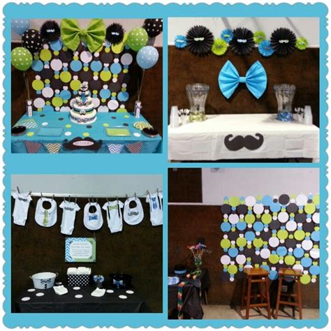 bow tie baby shower ideas baby boy shower mustache and bow tie backdrop circle