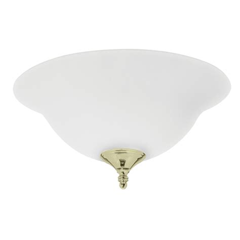 ceiling fan light shade replacement glass replacement