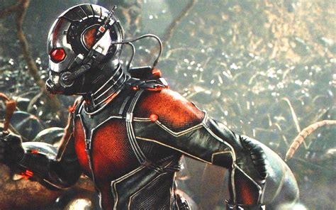 [49+] Marvel Ant Man Wallpaper on WallpaperSafari