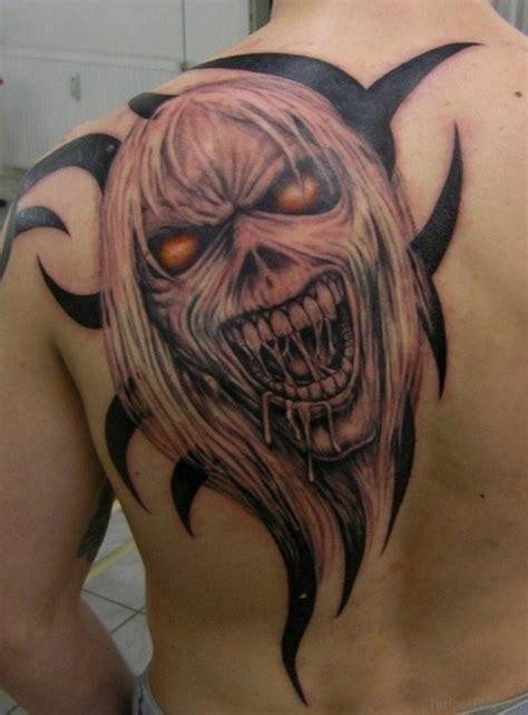 incredible horror tattoos