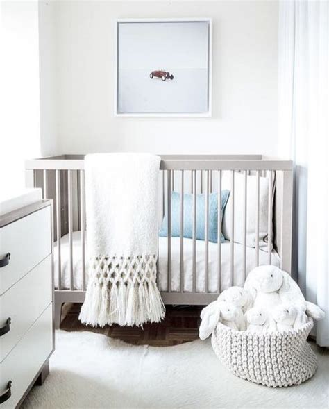 Baby Bedroom Design Ideas by 34 Gender Neutral Nursery Design Ideas That Excite Digsdigs