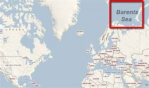 AK crab faces new surge from Barents; Grocer Survey = good ...