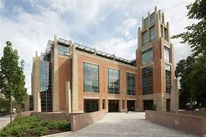 McClay Library at Queen's University Belfast wins award ...