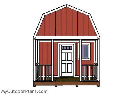 small cabin railings  trims plans myoutdoorplans