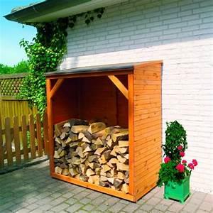 Regal Für Holz : promadino kaminholzschrank regal aus holz f r drau en ~ Eleganceandgraceweddings.com Haus und Dekorationen