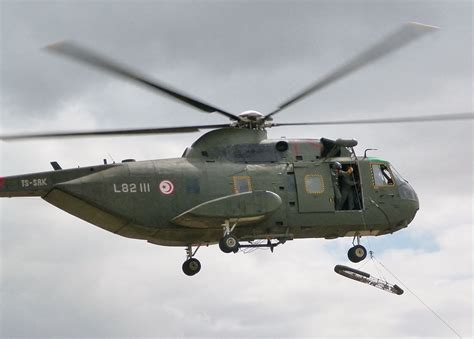 Sikorsky Hh-3e Jolly Green Giant