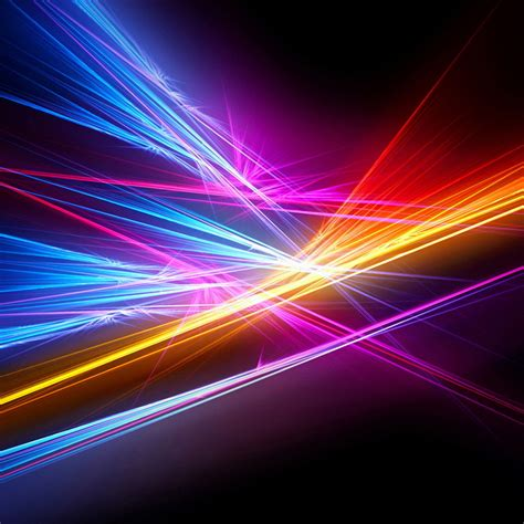 wallpaper rays color black background hd wallpapers