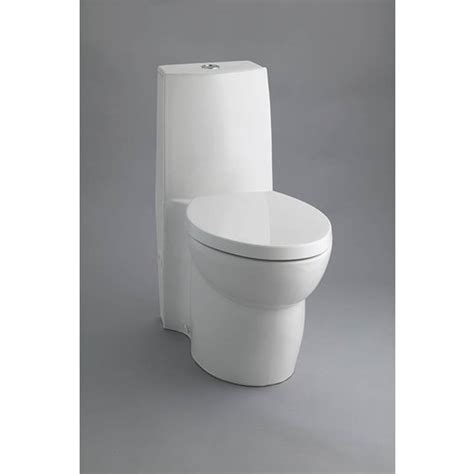 Kohler Saile Elongated Onepiece Toilet With Dual Flush