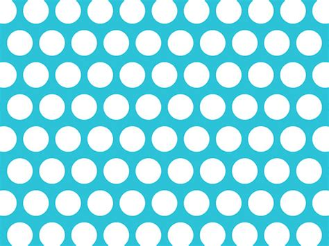blue  white spotty wallpaper gallery