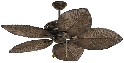 Bahama Ceiling Fan Blades by Bahama Tb344 52 Quot Bahama Breezes Transitional Ceiling