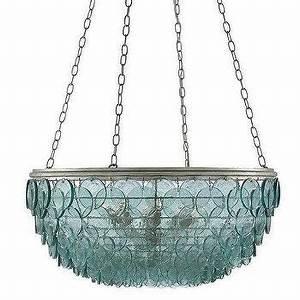 12 Light Chandelier Costco Emery Recycled Indoor Outdoor Bronze Glass Chandelier