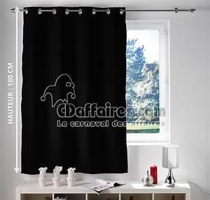 Rideau Occultant Fenetre : rideau occultant petite fenetre ~ Teatrodelosmanantiales.com Idées de Décoration