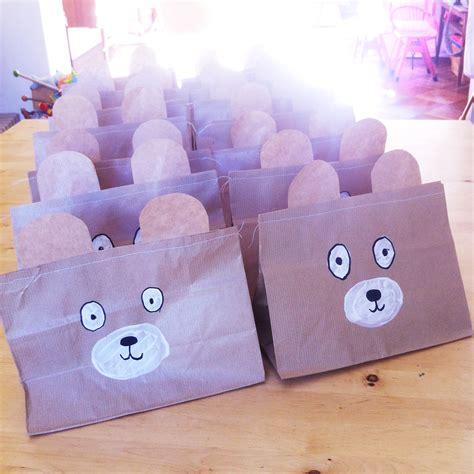 easy diy goodie bags babyccino kids daily tips children