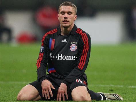 Fc köln, bayern münchen, bayern münchen ii, 1. The Best Footballers: Lukas Podolski as striker football ...