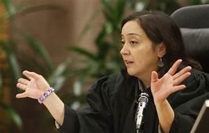 Yvette M. Palazuelos in Closing Arguments Begin in AEG ...