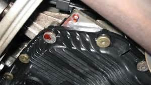 Trans Fluid Leak 2005 Xkr - Jaguar Forums