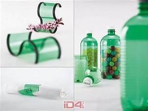 Ideas para reciclar botellas de plastico DIY pyssel mm Pinterest