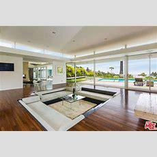 Has The Sunken Living Room Made A Comeback? Realtorcom®