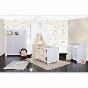 Babyzimmer Weiß Grau : babyzimmer felix in weiss grau mit 3 t rigem kl 19 tlg sleeping bear beige baby m bel ~ Sanjose-hotels-ca.com Haus und Dekorationen