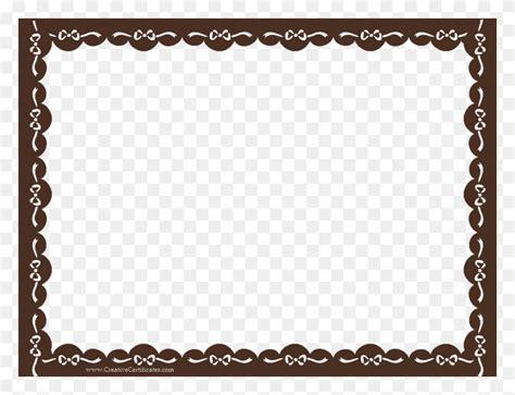 elegant floral frame border vector fancy borders png