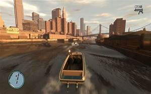 Grand Theft Auto IV Full Crack - GameSave