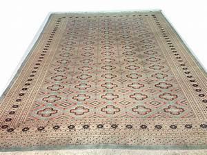important tapis d39orient en laine et soie boukhara With tapis d orient en soie