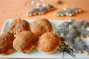 Recette Apéro Halloween : clem sans gluten ~ Melissatoandfro.com Idées de Décoration