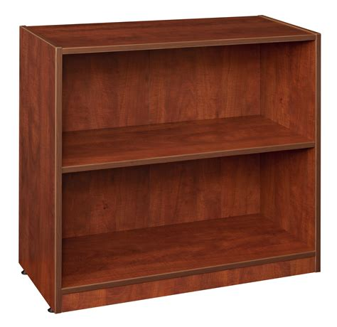 25 Inch Bookcase by Legacy 30 Inch Bookcase Cherry Walmart