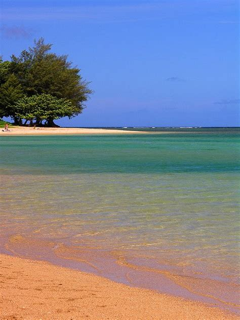kauai my favorite places to anini kauai spent many a days there favorite place