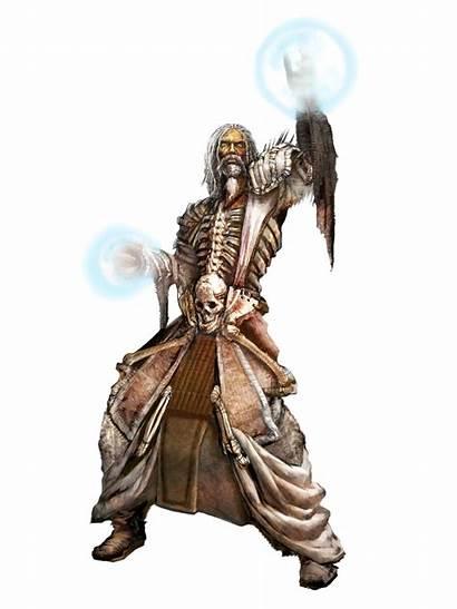 Wizard Gauntlet Sorrows Seven Wikia