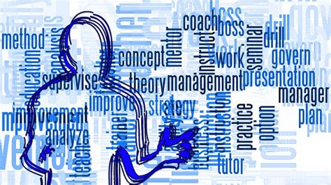 tutor coach teacher  image  pixabay