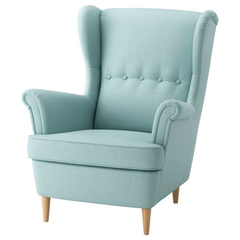 strandmon wing chair assembly sofas armchairs ikea